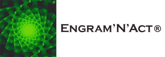 Plateforme numérique d'Engram 'N' Act